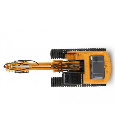 HUINA 1/14TH RC TIMBER GRABBER 2.4G 16CH w/DIE CAST GRAB 2