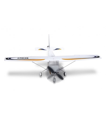 DYNAM SCOUT TRAINER 980MM RTF w/6-AXIS/ABS GYRO 2
