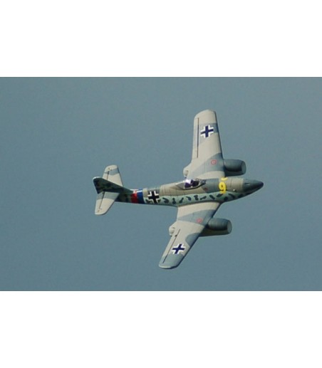 TOPFLITE P-51D Mustang .60 Gold Edition Kit A-TOPA0110