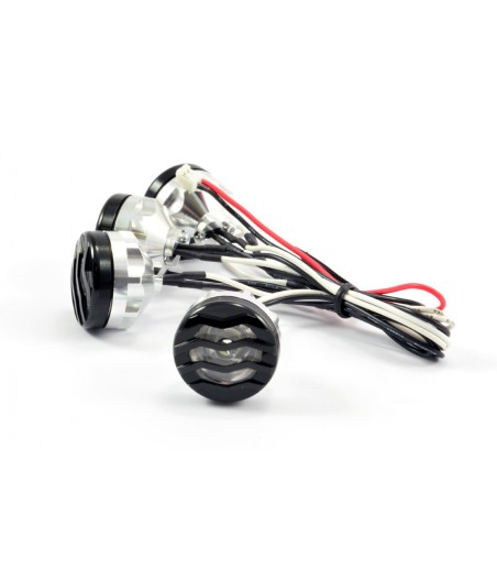 TRAXXAS Summit EVX-2 (TQi/No Batt or Chg) C-TRX56076-4