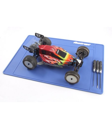 TRAXXAS Slash VXL Brushless 2WD TSM (TQi/No Bat or Chg) C-TRX58076-4