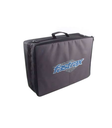 FASTRAX LARGE SHOULDER CARRY BAG w/BOX 2