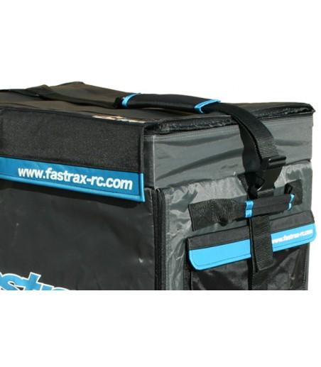 Fastrax Car Mega Hauler Transporter Bag (1/8Th) 2