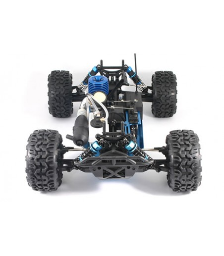 FTX Carnage NT 4WD RTR 1/10th Nitro Truck 2