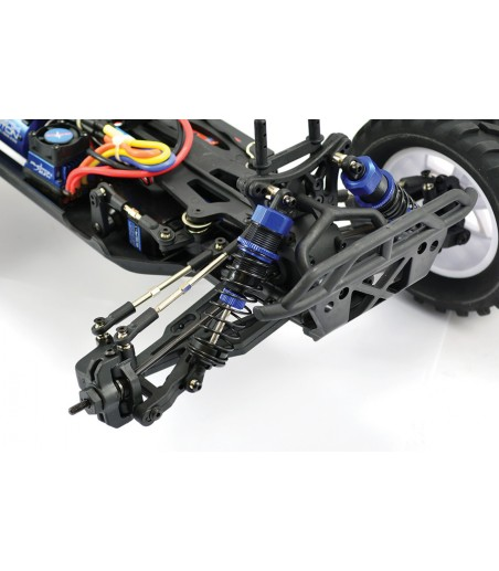 FTX BUGSTA RTR 1/10TH BRUSHLESS 4WD OFF-ROAD BUGGY 2
