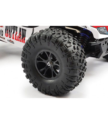 FTX OUTLAW 1/10 BRUSHED 4WD ULTRA-4 RTR BUGGY 2