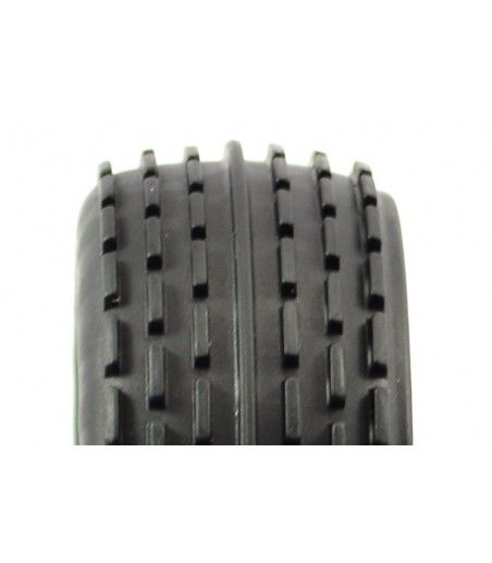 FTX SURGE FRONT BUGGY MOUNTED WHEELS/TYRES (PR) 2