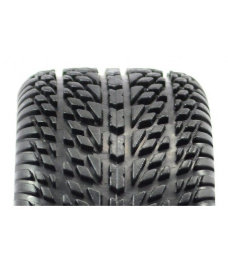 FTX SURGE TRUGGY MOUNTED WHEELS/TYRES (PR) 2