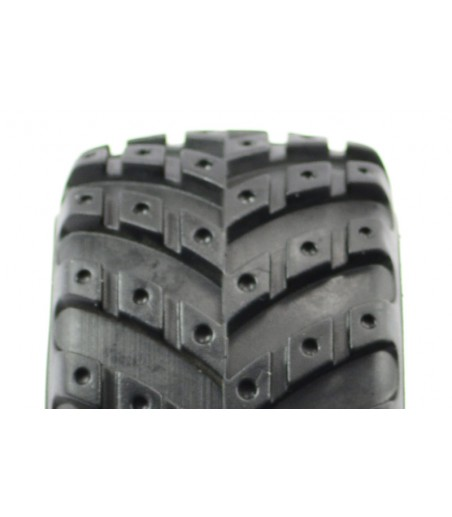 FTX SURGE TRUCK MOUNTED WHEELS/TYRES (PR) 2