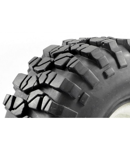 FTX OUTBACK TYRE WITH MEMORY FOAM (2) 2