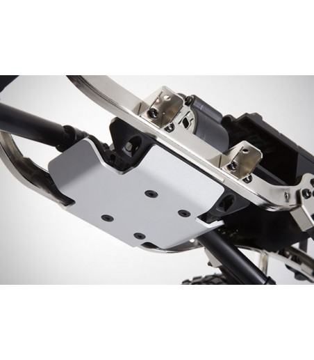 GMADE SKID PLATE FOR GS01 CHASSIS 2