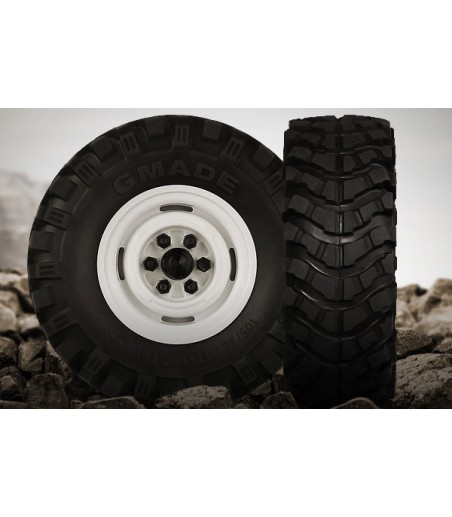 GMADE 1.9 MT 1901 OFF-ROAD TYRES (2) 2