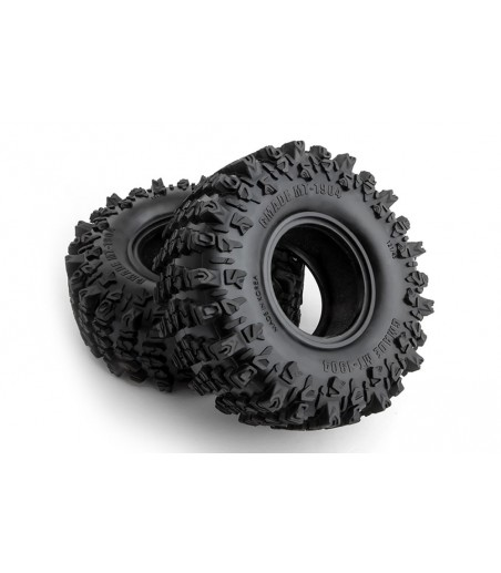 GMADE 1.9 MT 1904 OFF-ROAD TYRES (2) 2