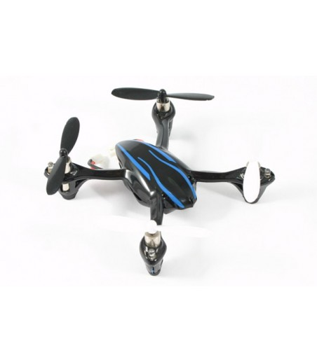 HUBSAN X4 MINI QUADCOPTER DRONE LED 4CH 2.4ghz LCD TX 2