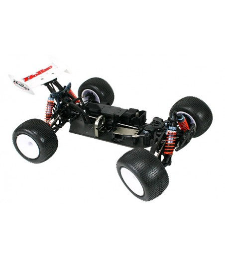 HoBao Transformer Truggy/Truck 80% Assembled Rolling Chassis 2