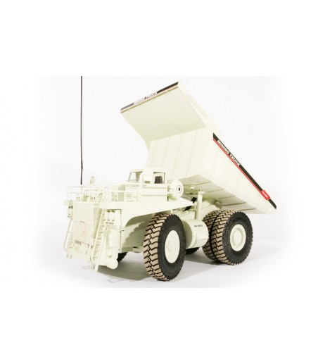 HOBBY ENGINE FULL-FUNCTION MINING TRUCK 2