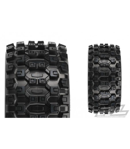 PROLINE BADLANDS MX43 PRO-LOC TYRES MOUNTED FOR XMAXX (F/R) 2