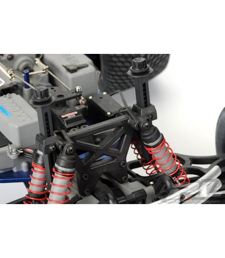PROLINE EXTENDED FRONT & REAR BODY MOUNTS FOR T/E MAXX 2