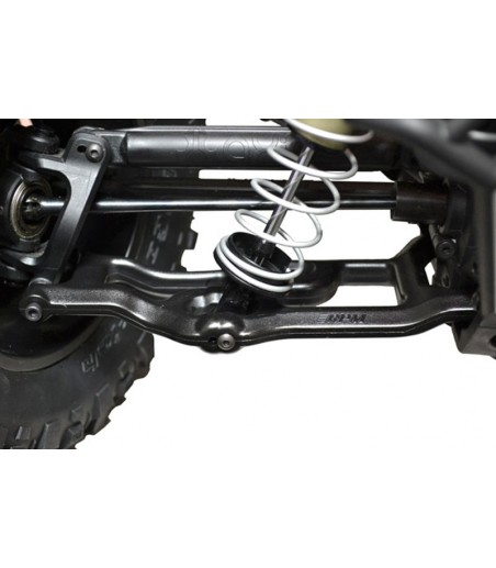 RPM FRONT LOWER A-ARMS FOR AXIAL YETI XL - BLACK 2