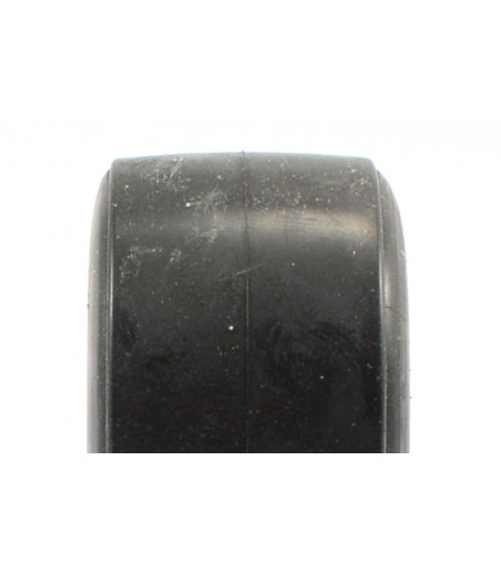 SWEEP 1/10 FORMULA1 FRONT TYRES W/INSERTS - SOFT (PR) 2