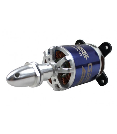 TOMCAT G25 MOTOR FOR 25 CLASS AIRPLANES 2