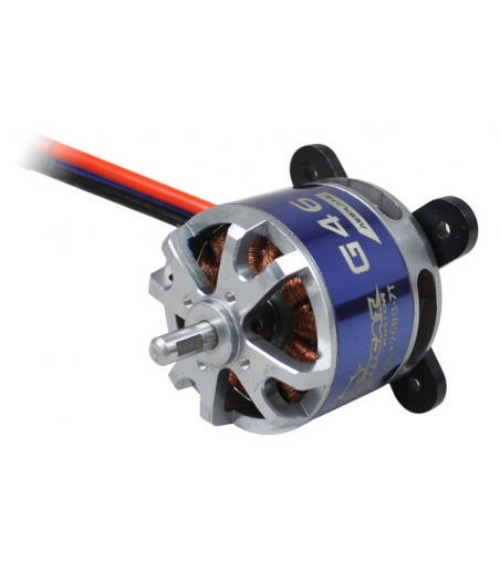 TOMCAT G46 MOTOR FOR 46 CLASS AIRPLANES 2