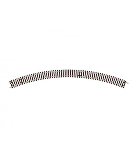 Peco No.3 Radius Double Curve, 298.5mm (11¾in) radius N Gauge ST-17