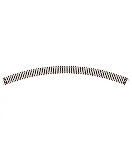 Peco No.4 Radius Double Curve, 333.4mm (13in) radius N Gauge ST-19