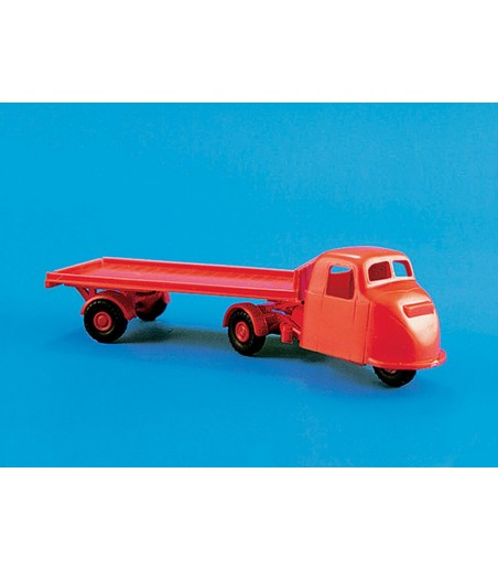 Peco Scammell Mechanical Horse & Trailer oo Gauge peco5015