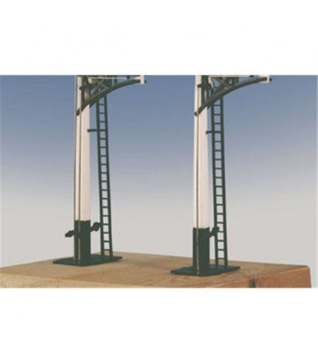 Ratio Signal Laddering (4 lengths) OO/HO Gauge 451