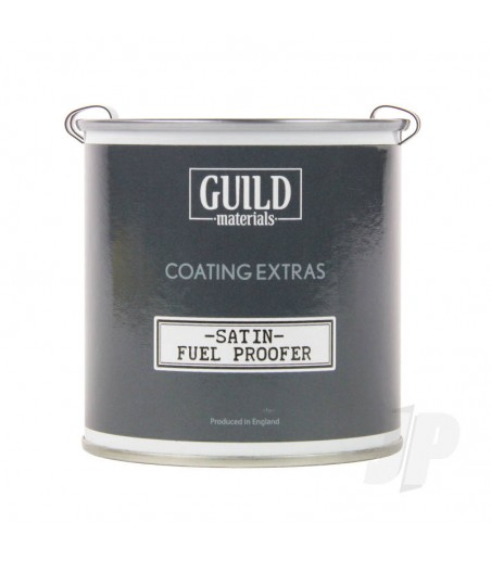 Guild Materials Satin Fuelproofer (125ml Tin)