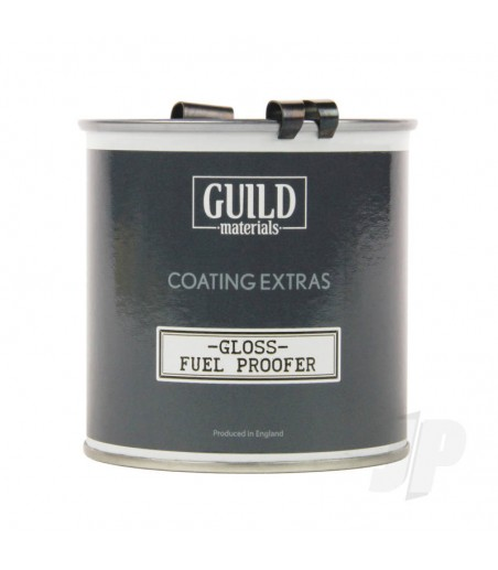Guild Materials Gloss Fuelproofer (125ml Tin)