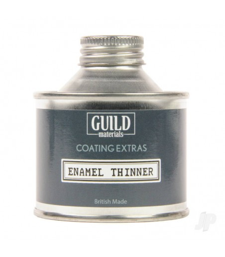 Guild Materials Enamel Thinners (125ml Tin)