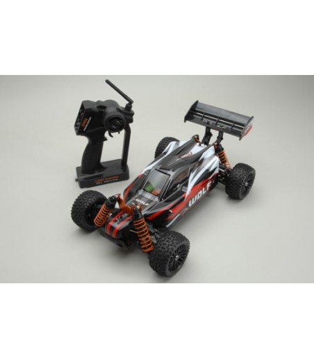 DHK Wolf Brushed EP 4WD RTR 2