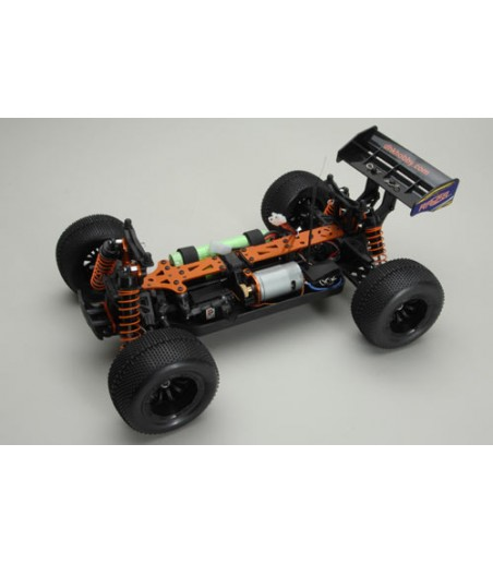 TAMIYA MARKING STICKER (TRIBAL FLAME)