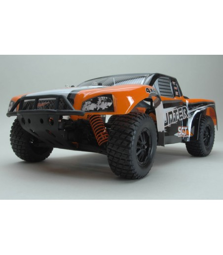 DHK Hunter Brushed EP 4WD RTR (Euro) 2