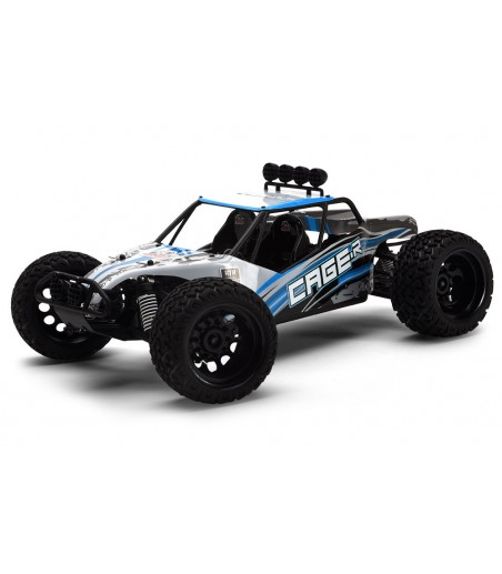 DHK Cage-R Brushed 2WD EP RTR (Euro)