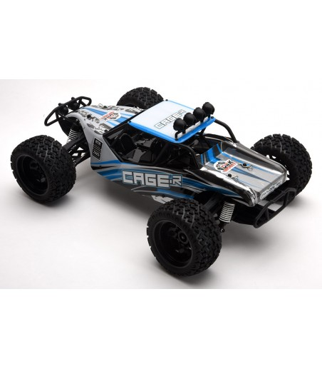 DHK Cage-R Brushed 2WD EP RTR 2