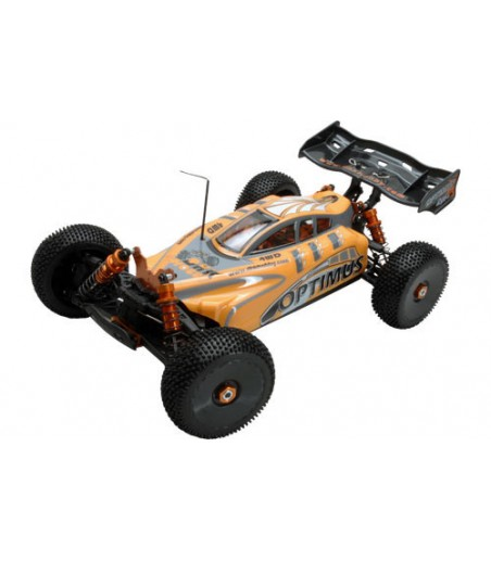 DHK Optimus 4WD EP Buggy RTR