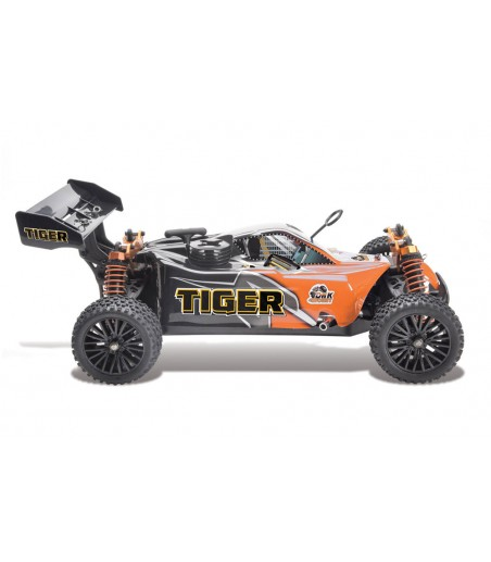 DHK Tiger 4WD GP Buggy RTR 2