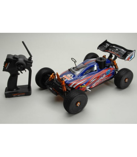 DHK Optimus 4WD GP Buggy RTR 2