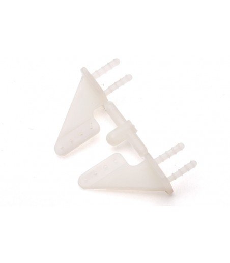 Dubro Micro2 Control Horn (2 Pack)