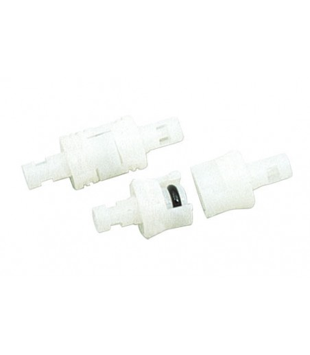 Robart Air Line Quick Disconnector (Pk2)