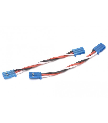 Ripmax S.BUS Patch Cable 90mm (1 Pair)