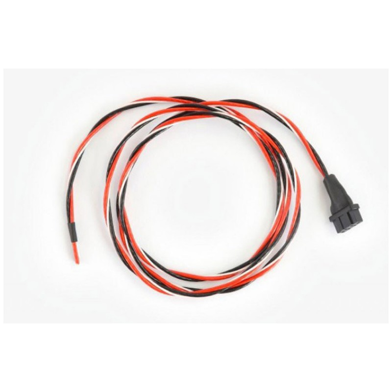 Ripmax Multi-Socket with Spec Servo Cable 2000mm