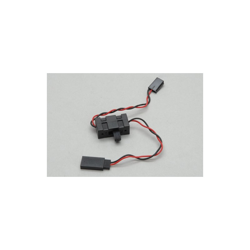 River Hobby Switch Harness - RH Cars