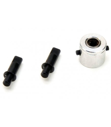TT TS-2/4 - Front One-Way Diff Set