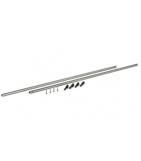 E700 Tail Support Rod Set