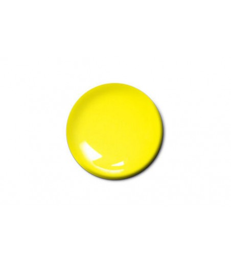 Pactra Fluorescent Yellow (R/C Acryl) 30ml