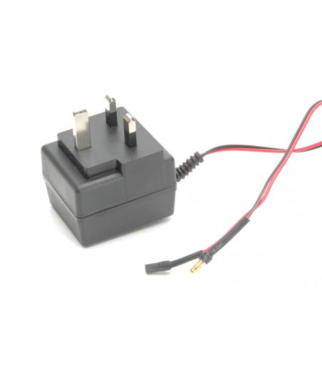Etronix Glow To Tamiya Charger Cable